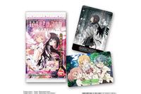 「魔法少女まどか☆マギカウエハースVol.5」(C)Magica Quartet/Aniplex・Madoka Movie Project(C)Magica Quartet/Aniplex・Madoka Movie Project Rebellion