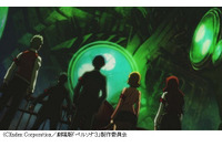 劇場版『PERSONA3 THE MOVIE #1 Spring of Birth』(C)Index Corporation/劇場版「ペルソナ3」製作委員会