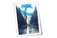 (C) 2013 5pb./Nitroplus STEINS;GATE MOVIE PROJECT