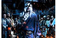 (C)和月伸宏/集英社 (C)2014「るろうに剣心 京都大火/伝説の最期」製作委員会