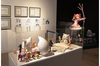 文化庁メディア芸術祭(昨年の会場の様子)