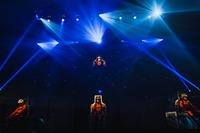高浩美のアニメ×ステージ&ミュージカル談義 第1回 「銀河英雄伝説」—宇宙を飛び回る勇者達は何を想う 画像