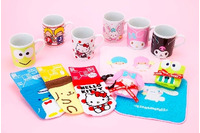 「SANRIO CHARACTER COLLECTION」シリーズ