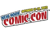 ニューヨーク・コミコンNew York Comic Con