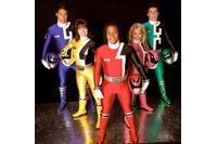©SCG Power Rangers LLC ©Toei Company, Ltd.