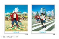 DVD/Blu-rayスタンダード・エディション