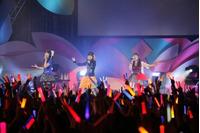 「シンフォギアライブ2012」熱気あふれる会場