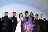 「初恋モンスター」2016年夏開始「仮面ライダークウガ」イベントレポ:2月26~28日記事まとめ