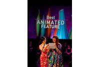 2011年の長編アニメーション部門最優秀賞は「Madangeul naon amtak Leafie」