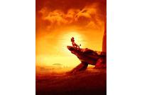 「ライオン・キング」続編 序章 「ライオン・ガード ゆうしゃのでんせつ」4月16日ディズニー・チャンネル放送 画像