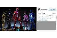 「パワーレンジャー」劇場映画 最大7本を製作か? 画像