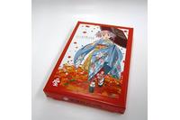 (C) Magica Quartet/Aniplex・Madoka Movie Project原画 中村直人 仕上げ シャフト 背景 BALCOLONY.