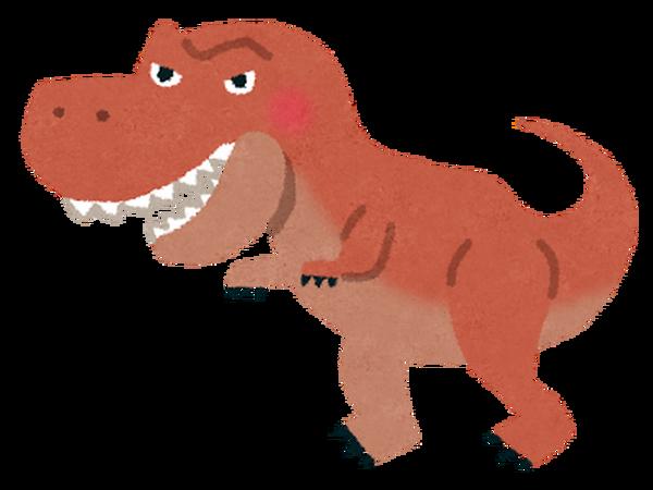 """アニメの""""思い出深い恐竜キャラ""""といえば? アンケート〆切は「恐竜の日」4月17日中"""