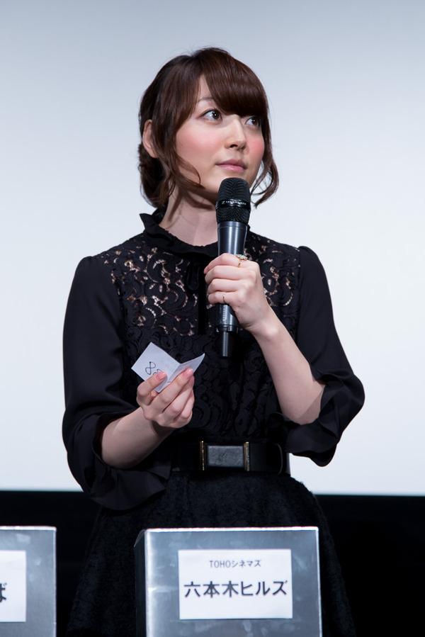 第2期、劇場映画も決定した「PSYCHO-PASS サイコパス」 発表イベントその時 5枚目の写真・画像