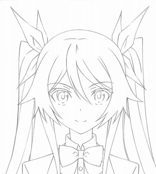 【画像】「俺、ツインテールになります。」TVアニメ化決定 (3/4)| アニメ!アニメ!