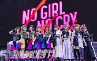 "「Poppin'Party×SILENT SIREN」対バンライブ""NO GIRL NO CRY""開催! 画像"