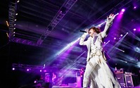 T.M.Revolution初のアジア公演 ライブ全16曲 シンガポール3000人が熱狂 画像