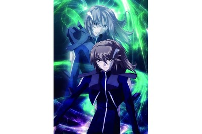 (c)XEBEC・FAFNER BEYOND PROJECT