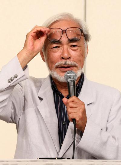宮崎駿監督作品「風立ちぬ」がアカデミー賞の候補 …