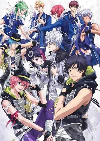 (c)MAGES./Team B-PRO. B-project