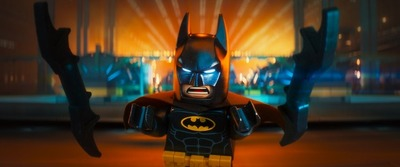 (c)The LEGO Group. TM & (c)DC Comics. (c)2016 Warner Bros. Ent. All Rights Reserved.