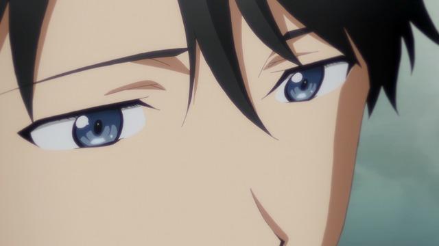 「多田くんは恋をしない」多田、テレサに両親が事故にあった日のことを話しはじめ…第10話先行カット公開