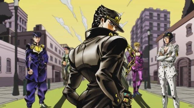 「ジョジョの奇妙な冒険」最新アーケード向け格闘ゲーム発表! 最大20人のスタンド・バトルロイヤル