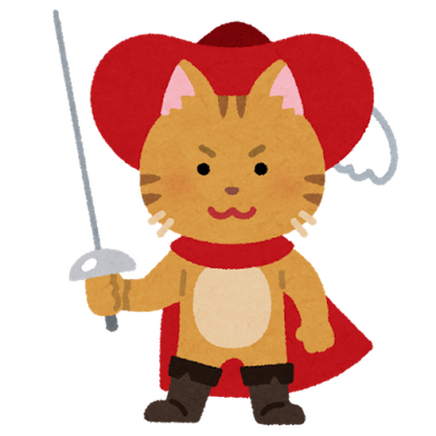 いちばん好きな猫キャラは アンケート〆切は2月15日まで猫の