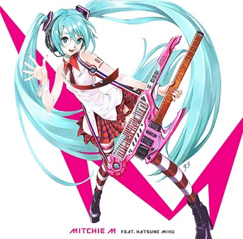 (C) Crypton Future Media, INC. www.piapro.net