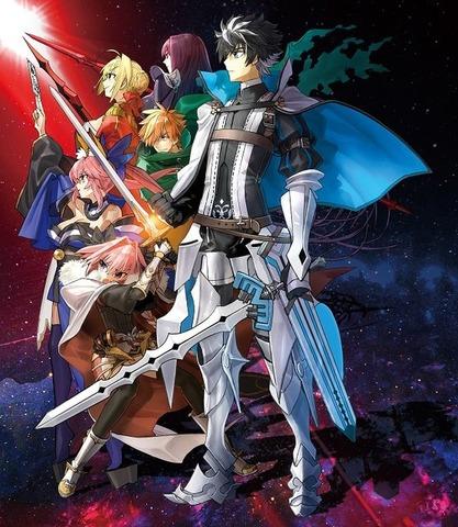 『Fate/EXTRA』シリーズが期間限定で最大50%OFF!「アルテラ・ラーヴァ」もセール初登場