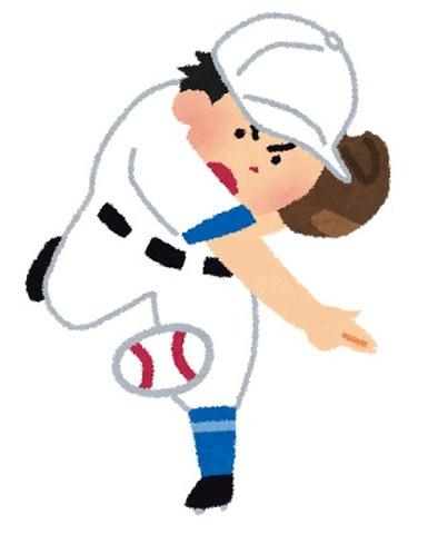 「一番好きな野球アニメは?」