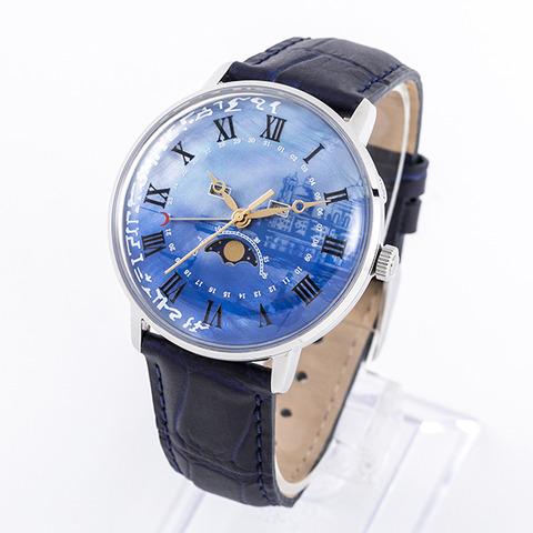 腕時計 21,800円(税別)(C)天野こずえ/マッグガーデン