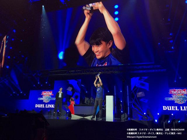 『遊☆戯☆王』2部門で日本人選手が優勝を記録!世界選手権「Yu-Gi-Oh! World Championship 2019」結果発表