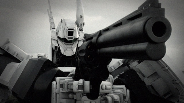 (C)2014「THE NEXT GENERATION -PATLABOR-」製作委員会