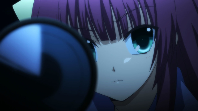 『Angel Beats!』第1話「Departure」場面カット(C)VisualArt's/Key (C)VisualArt's/Key/Angel Beats! Project