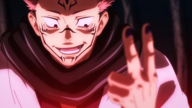 呪術廻戦」なんと死んだはずの虎杖は――第6話先行カット | アニメ!アニメ!