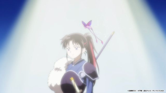 姫 アニメ 半 の 妖 夜叉