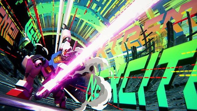 ブースト クロス 『ガンダム EXVS.2