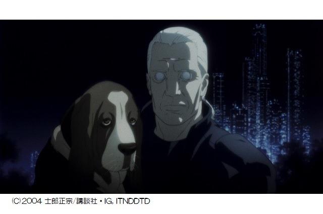イノセンス」「マインド・ゲーム」等、Netflix Japan がフルHDで独占 ...
