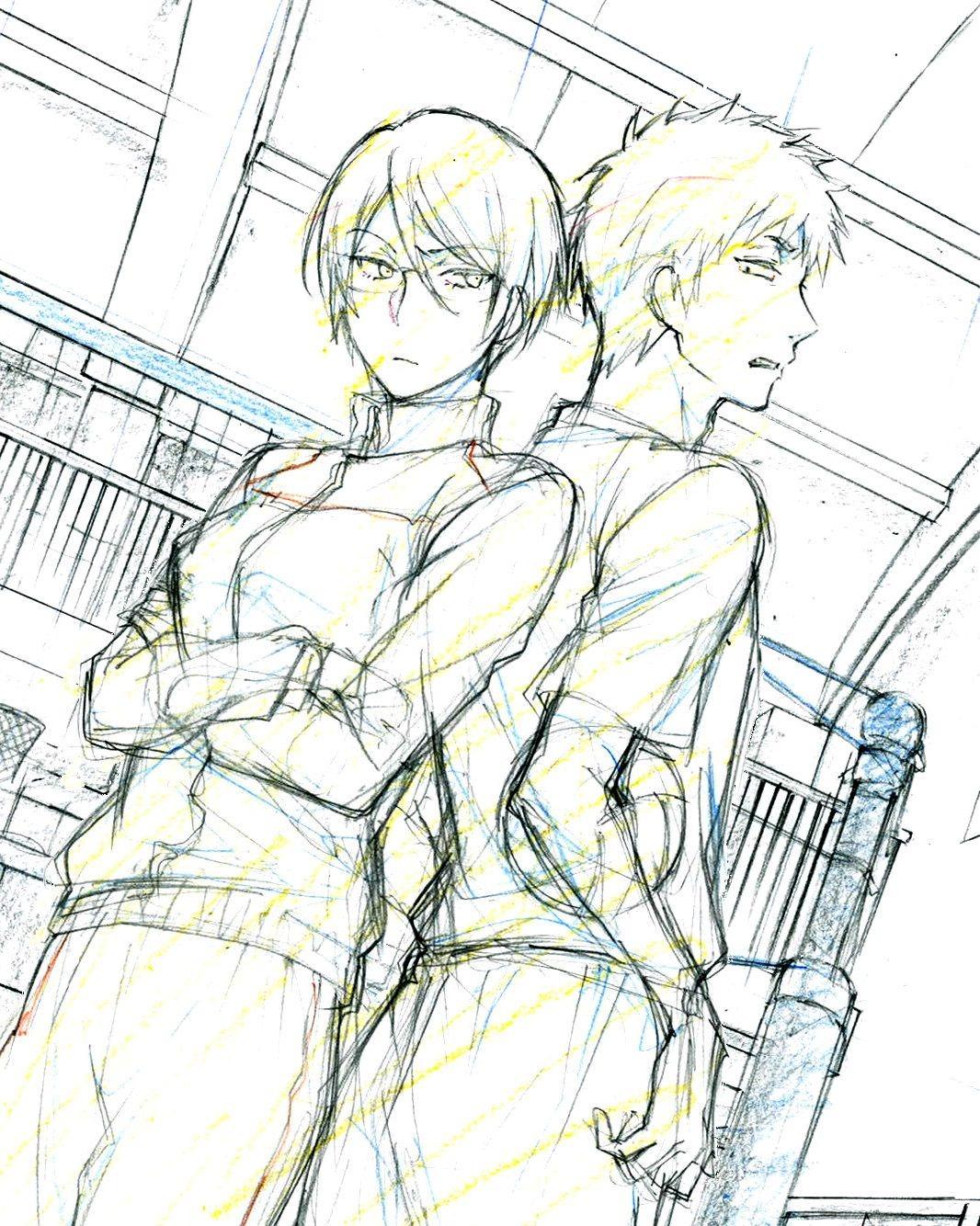 ヲタ恋」小柳&樺倉の高校時代をアニメ化!コミック7巻特装版の