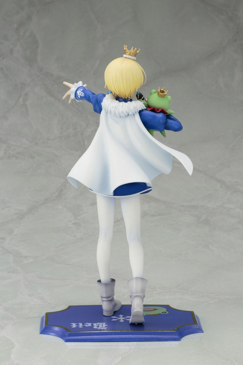 「ARTFX J ピエール」11,800円(税抜)(C)BANDAI NAMCO Entertainment Inc.