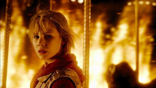 『サイレントヒル:リベレーション3D』 A Canada-France Co-Production  (c) 2012 Silent Hill 2 DCP Inc. and Davis Films Production SH2, SARL.
