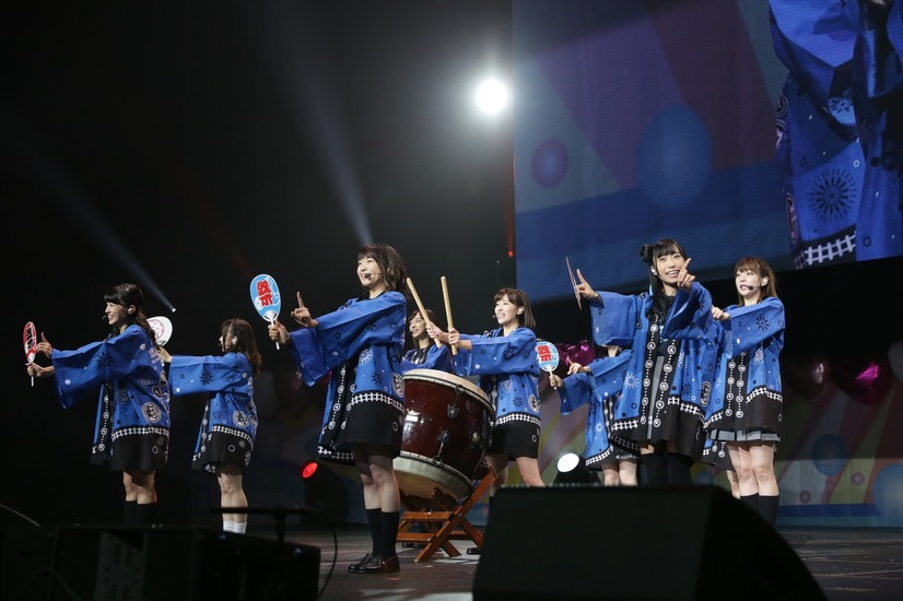 「Anisong World Matsuri at Anime Expo 2018」スチール