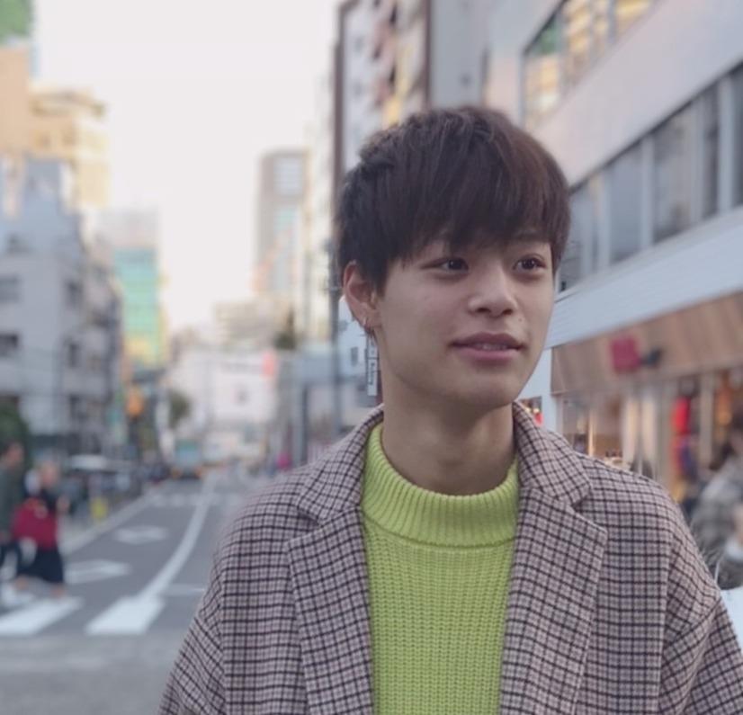 Knight(Dr)役・竹内唯人
