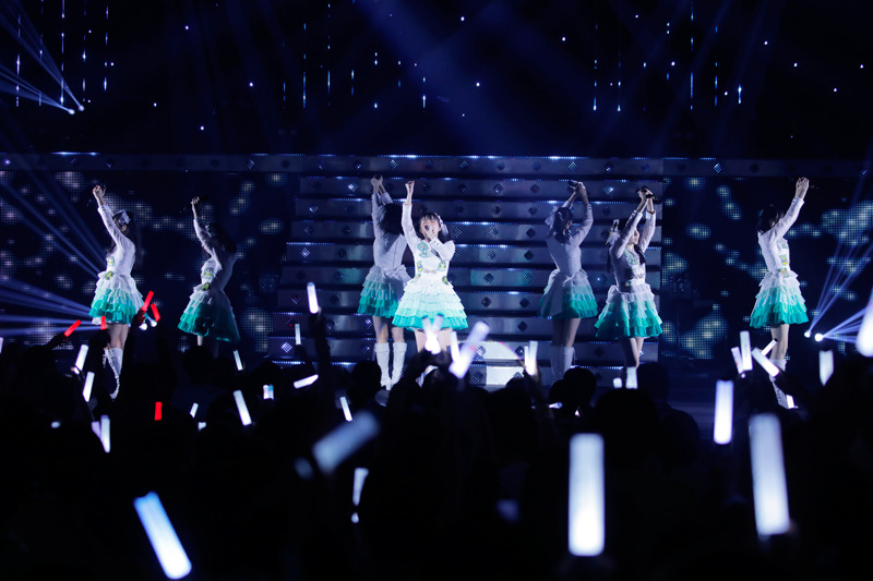 Wake Up, Girls!「FINAL TOUR - HOME -」宮城公演