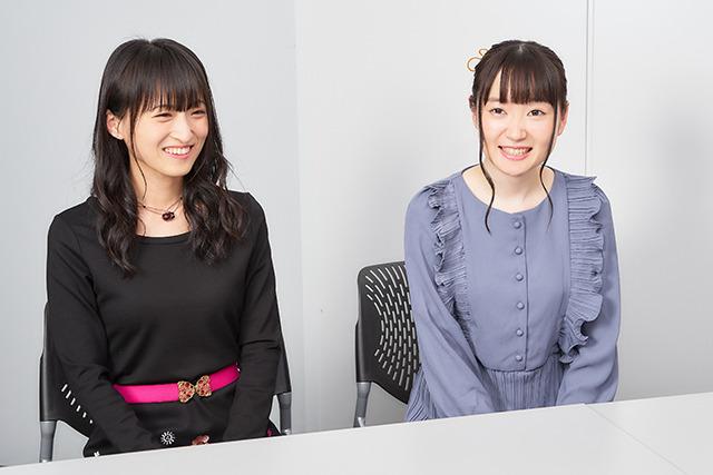 レイドバッカーズ」日高里菜&長縄まりあ&藤田咲が語る見どころは ...