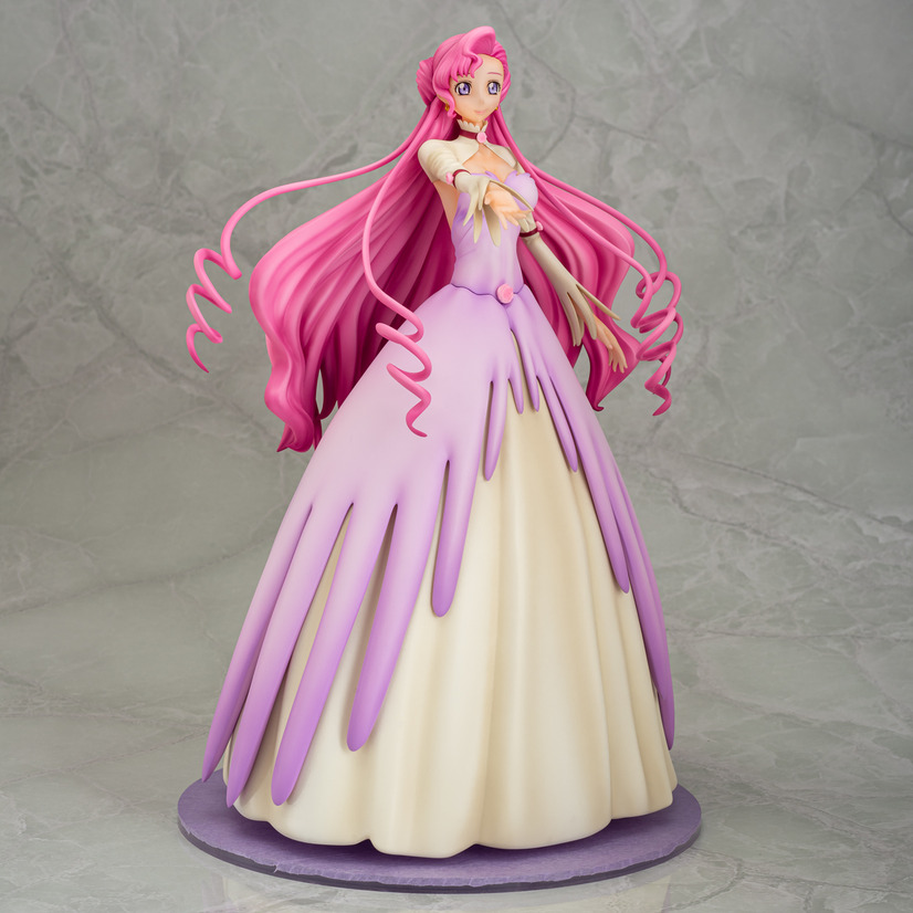 「ユーフェミア・リ・ブリタニア」16,800円(税別)(C)SUNRISE/PROJECT L-GEASS Character Design (C)2006-2017 CLAMP・ST