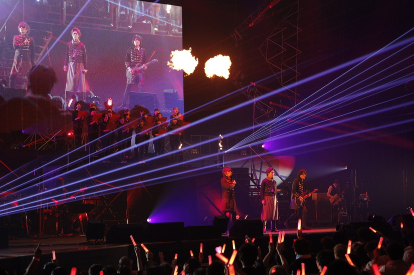 「ANIMAX MUSIX 2019 YOKOHAMA supported by スカパー!」