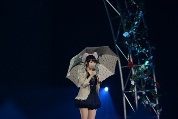 「中川かのん starring 東山奈央 2nd Concert 2014 Ribbon Illusion」