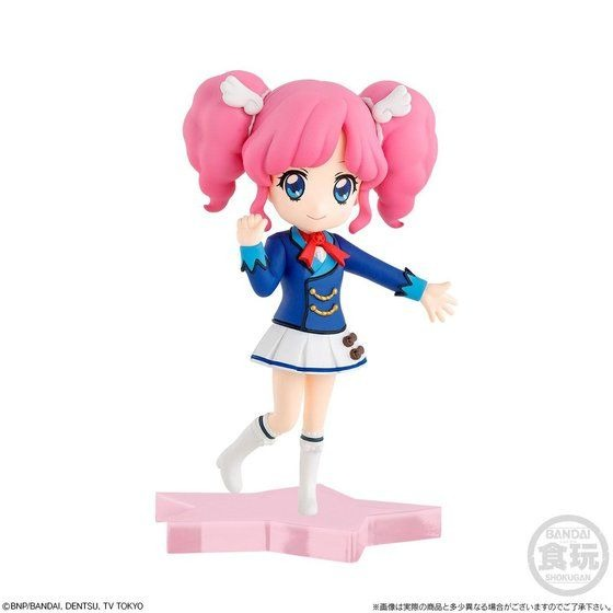 「MiMiCHeRi アイカツ!Lovely Party Collection セット」9,999円(税込)(C)BNP/BANDAI, DENTSU, TV TOKYO